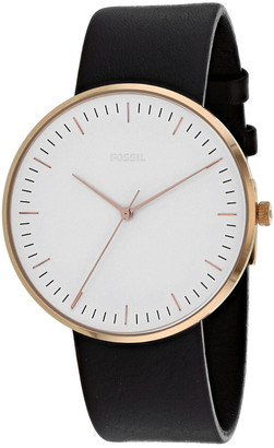 Fossil Men's The Essentialist Watch