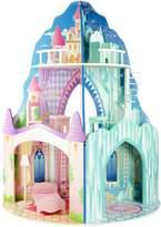 Teamson Kids Dual Theme Dollhouse