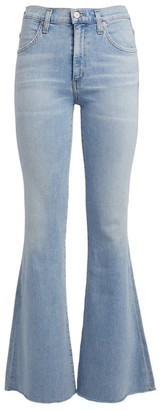 Citizens of Humanity Chloe Flared Skinny Jeans