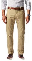 Dockers Alpha Stretch Twill Slim Tapered Trousers, New British Khaki