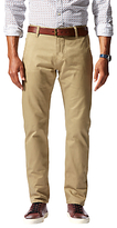 Dockers Alpha Stretch Twill Slim Tapered Trousers