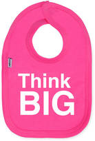 Snuglo Think Big Cotton Pink Bib By SnugloTM