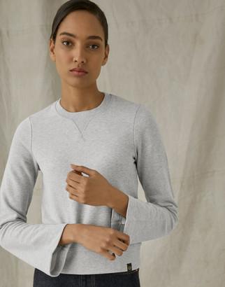 Belstaff Violet Sweatshirt