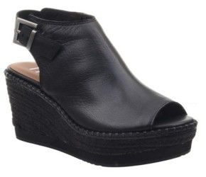 Nicole Danette Wedge Sandal Women's Shoes