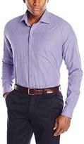 Cutter & Buck Men's Long Sleeve Cornish Check Woven Shirt