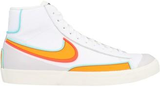 Nike Blazer Mid'77 Infinite Sneakers