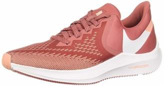 Nike Women's Zoom Winflo 6 Running Shoe