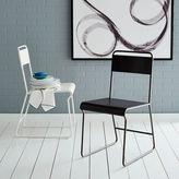 west elm Bent Metal Dining Chair