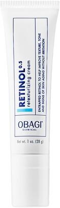Obagi Clinical - Retinol 0.5 Retexturizing Cream