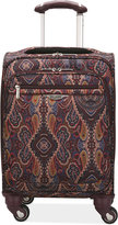 "Ricardo Big Sur 17"" Carry-On Spinner Suitcase"