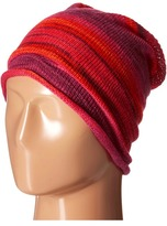 Echo Watercolor Slouchy Hat