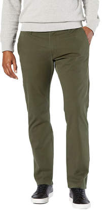 Dockers Ultimate Chino Straight With Smart 360 Flex