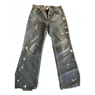 Max Mara Weekend Navy Denim - Jeans Jeans for Women