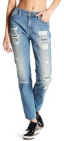 "Diesel Reen Regular Straight Leg Jean - 32"" Inseam"