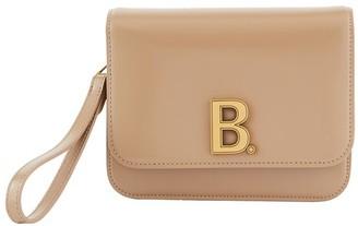 Balenciaga Small model B cross body bag