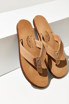 Rainbow Premier Leather Flip-Flop
