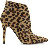 Aldo Drima haircalf heeled ankle boots