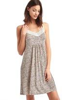 Gap Nursing nightgown