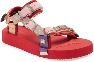 Suicoke x Toga Depa V2 Sandal