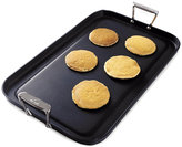 "All-Clad LTD Nonstick 13"" x 20"" Double Burner Griddle"""