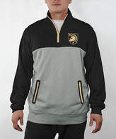 Army Black Knights Quarter-Zip Pullover - Men's Regular