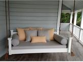 Custom Carolina Southern Savannah Porch Swing