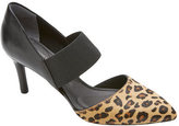 Rockport Women's Total Motion 75mm Pointy Toe Mary Jane