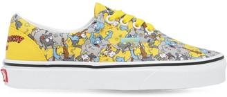 Vans Simpson Comfy Cush Era Sneakers