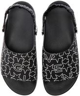 Givenchy Slide Strap Sandals