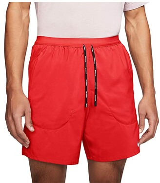 Nike Flex Stride Shorts 7 BF (Chile Red/Reflective Silver) Men's Shorts