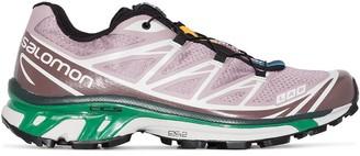 Salomon S/Lab XT-6 Advanced low-top sneakers