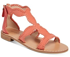 Jack Rogers Women's Jackie Gladiator Sandals