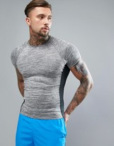 Blend of America Active Muscle Fit T-Shirt