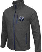 Men's Stadium Notre Dame Fighting Irish College Backfield II Jacket