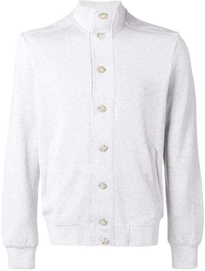 Eleventy buttoned cardigan