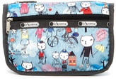 Le Sport Sac Travel Cosmetic Bag