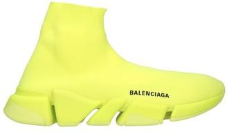 Balenciaga Speed lt 2.0 fluo sneakers