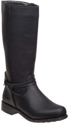 Beverly Hills Polo Club Little Girls Tall Boots