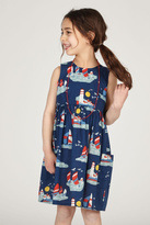 Pink Chicken Keegan Nautical Dress