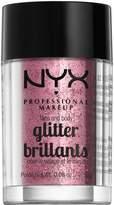 NYX PROFESSIONAL MAKEUP NYX Professional Makeup Face & Body Glitter