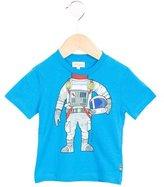Paul Smith Boys' Graphic Print Short Sleeve Shirt
