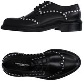 CNC Costume National Lace-up shoes