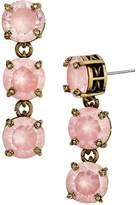BaubleBar Cariana Glass Drop Earrings