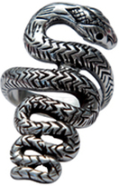 Femme Metale Jewelry Serpent Ring