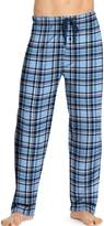Hanes Mens ComfortSoft Cotton Printed Lounge Pants - Best Seller