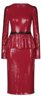 MARCO BOLOGNA Knee-length dress