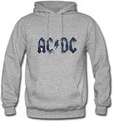 ARGabriel Band ACDC Thunder Custom Men's Hoody Hoodie Sweatshirt Sweater