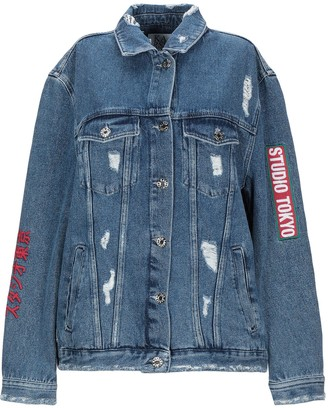 Zoe Karssen Denim outerwear