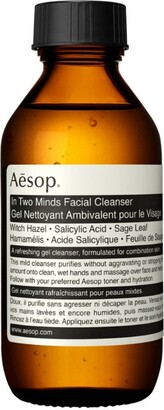 Aesop In Two Minds Facial Cleanser (100ml)