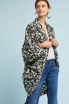 Anthropologie Mitsie Cocoon Kimono